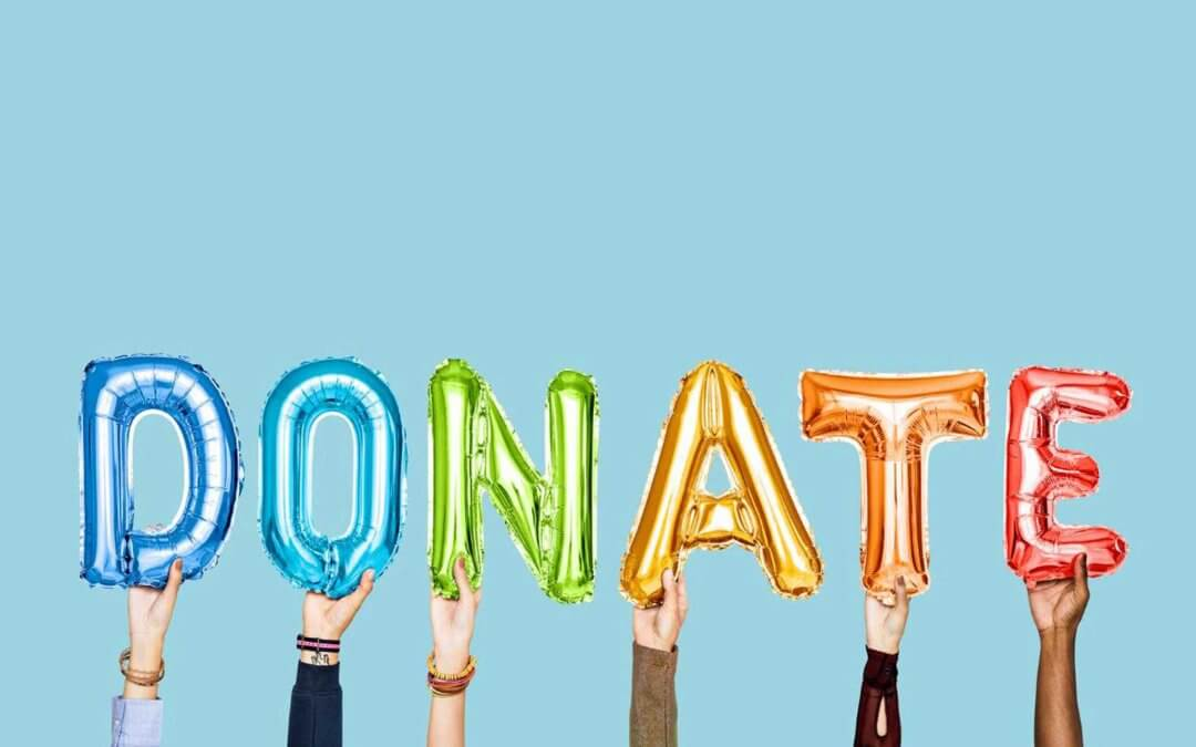Small Businesses and Charitable Giving